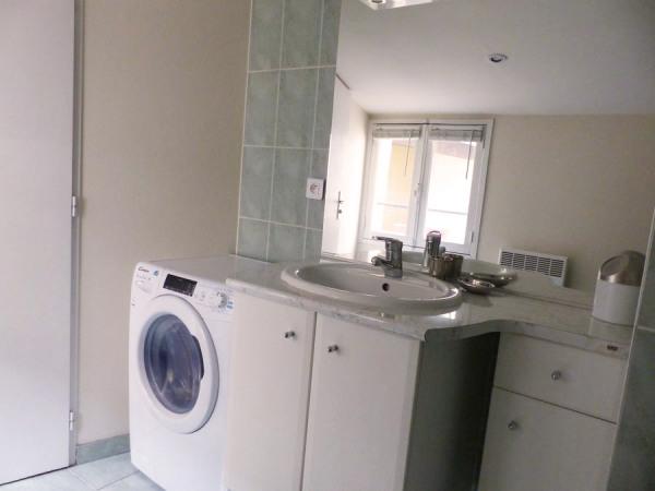 Appartement meublé 2 pièces 54m² Bordeaux centre - Bordeaux (33000)-9