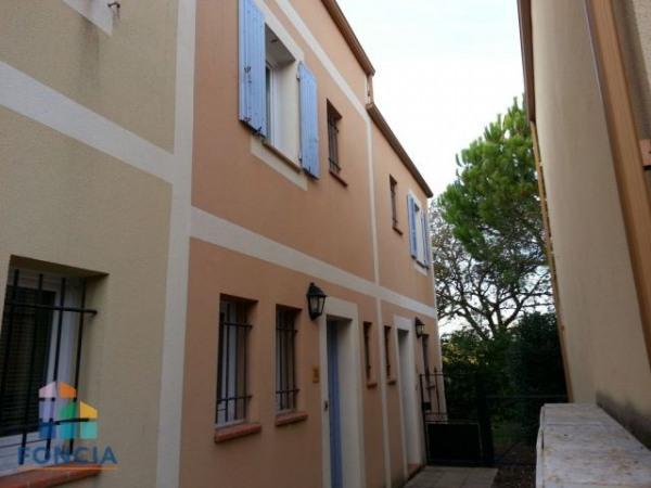 ARLES Appartement meublé 3 pièces 56,81 m² - Arles (13200)-7