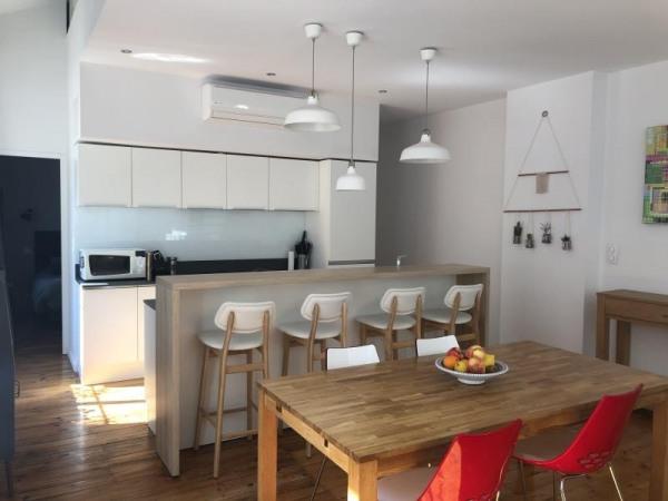 Appartement T5 - Lyon 3ème (69003)-1