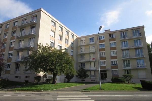 Location appartement senlis de particuliers et - Location appartement meuble val d oise ...