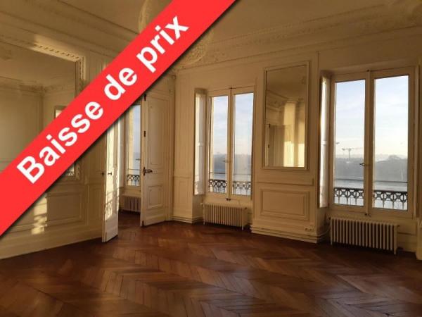 Appartement à rénover - Bordeaux (33000)-1