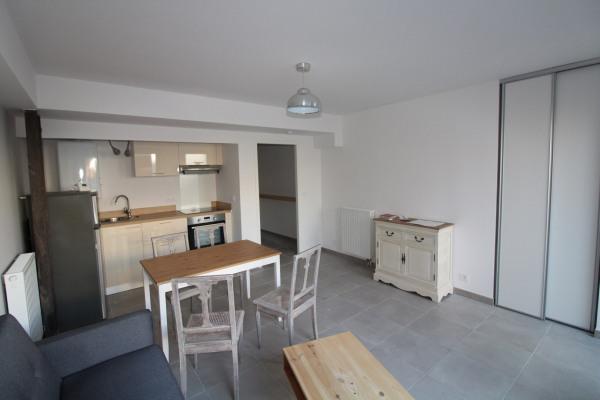Bordeaux bar. Judaïque - T2 meublé neuf 48 m² terrasse - Bordeaux (33000)-1