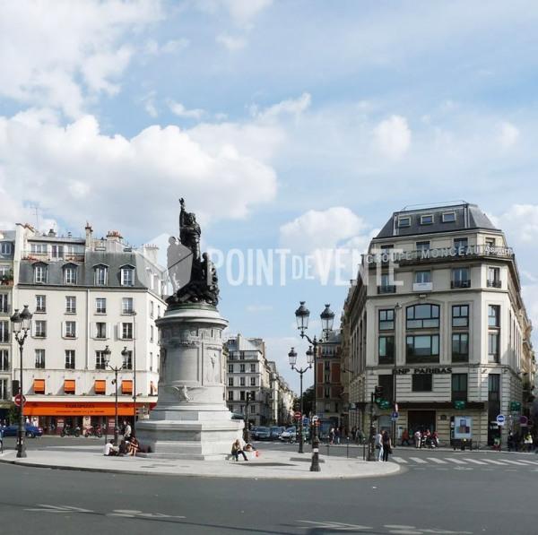 Fonds de Commerce Restaurant Paris 17ème