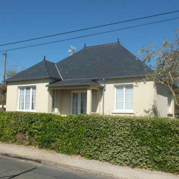 Holiday rentals Barneville-Carteret - House - 5 persons - Garden - Photo N° 1