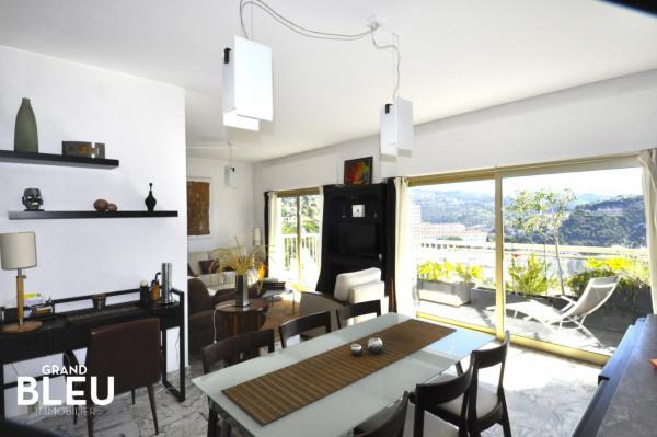 NICE - Cimiez: Appartement 3 pièces meublé de standing - Nice (06000)-2