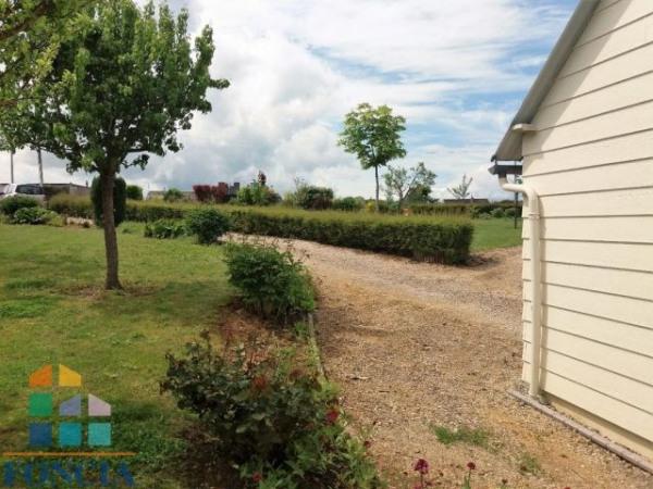 Vente Terrain Neuville-sur-Brenne 0