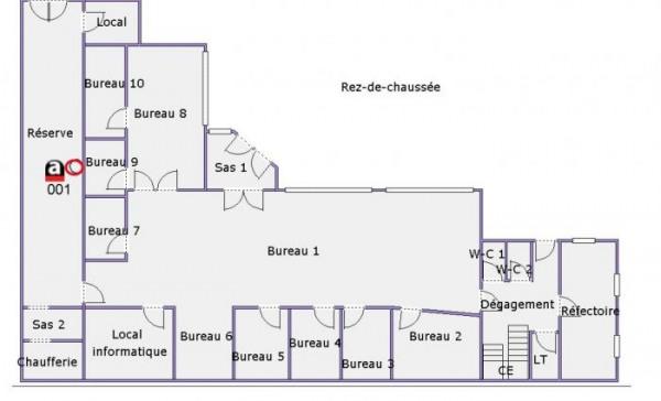 Location Bureau Le Havre