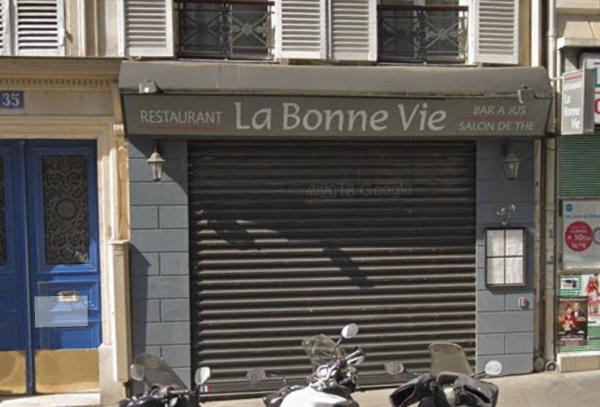 Fonds de commerce Café - Hôtel - Restaurant Paris 9ème