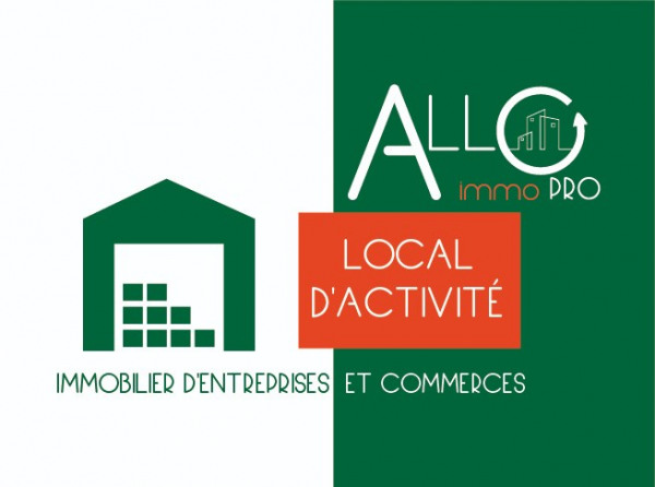 Location Local d'activités / Entrepôt Anglet