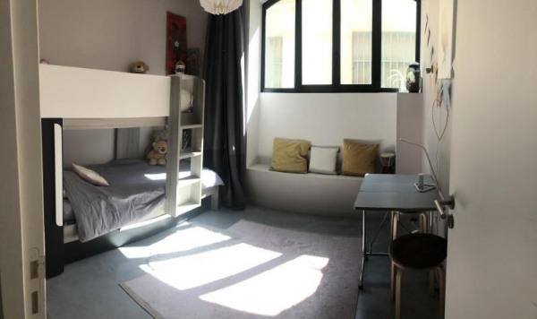 Appartement T5 - Lyon 3ème (69003)-4