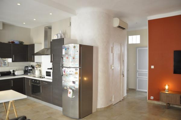 Appartement de type 3 meublé - Marseille 7ème (13007)-3