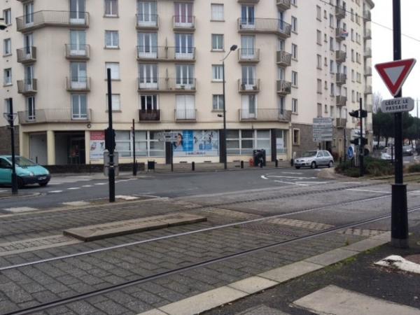 Location Local commercial Saint-Herblain