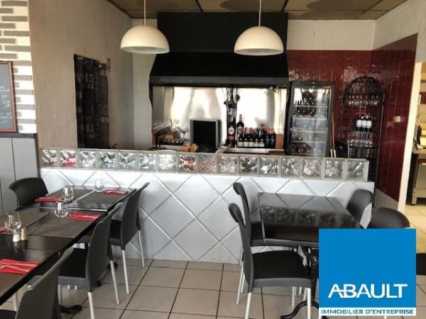 Fonds de Commerce Restaurant Toulouse