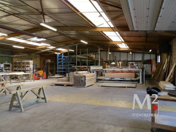 Location Local d'activités / Entrepôt Civrieux-d'Azergues