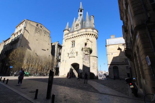 Bordeaux Porte Cailhau – Local commercial 76 m² - Bordeaux (33000)-2