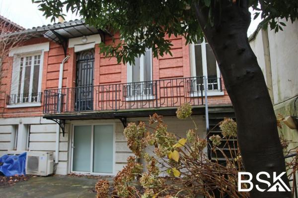 Mieux qu'un appartement - Toulouse (31000)-1