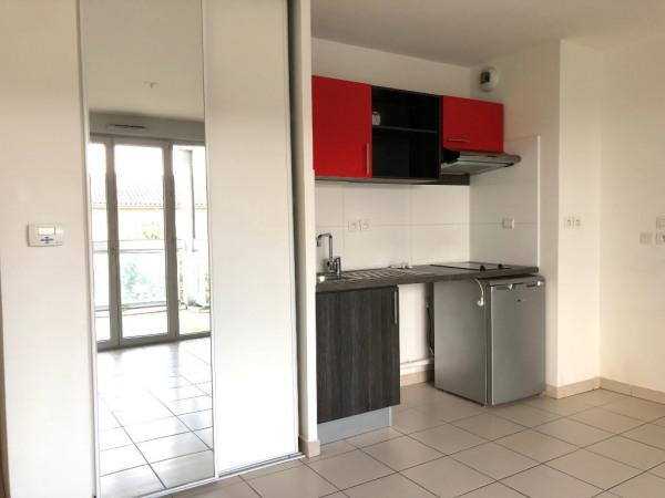 Appartement Toulouse 2 pièces 45.09 m² - Toulouse (31200)-2