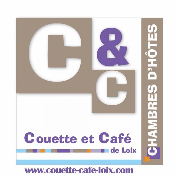 Chambres d'hôtes - Couette et Café de Loix - Ile de Ré