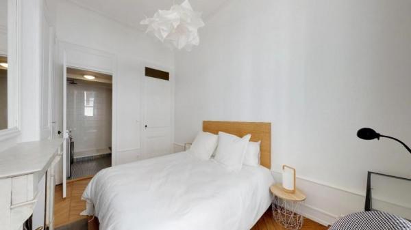 Appartement bourgeois - Lyon 6ème (69006)-4