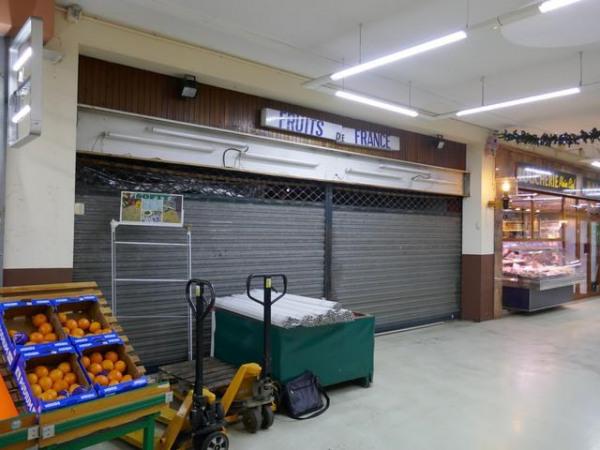 Vente Local commercial Melun