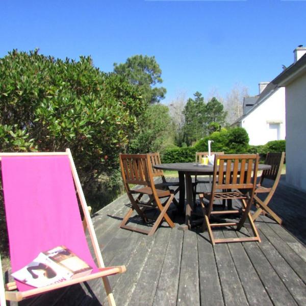 Ferienwohnungen Plouharnel - Haus - 6 Personen - Grill - Foto Nr. 1