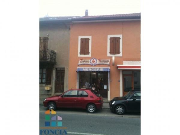 Location Boutique Douvaine