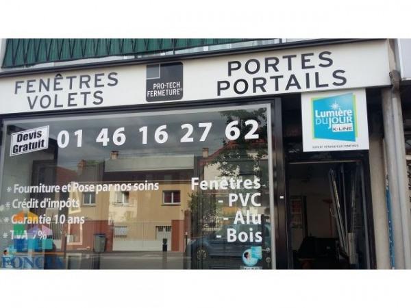 Location Boutique L'Haÿ-les-Roses 0