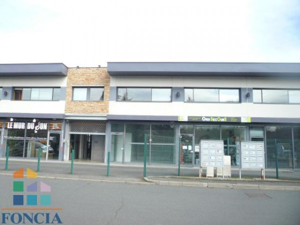 Location Local commercial Marcilly-d'Azergues