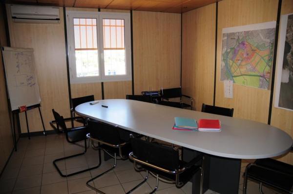 Bureaux - Montpellier (34080)-7
