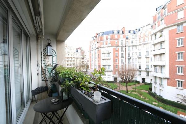 4 pièces meublé - Rue Raffaëlli 75016 Paris - Paris 16ème (75016)-28