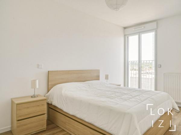 Appartement 4 pièces meublé piscine parking Bordeaux Chartrons - Bordeaux (33000)-11