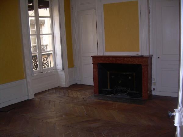 7 rue victor hugo lyon 2* - Lyon 2ème (69002)-4