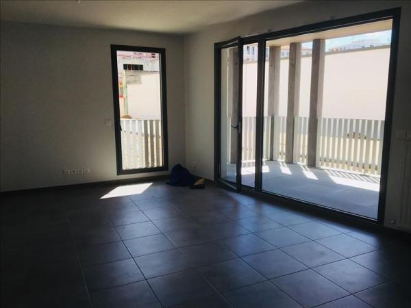 Appartement neuf - Lyon 7ème (69007)-4