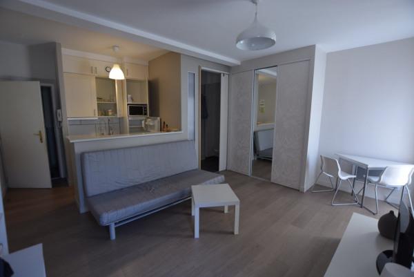 Jean jaurès location grand studio - Toulouse (31000)-1