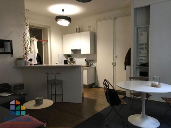 Vital carles 2 pièces 38,79 m² - Bordeaux (33000)-1