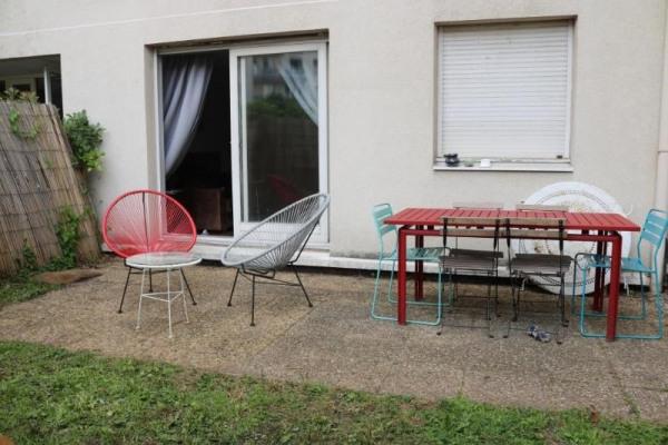 Appartement - Lyon 3ème (69003)-4