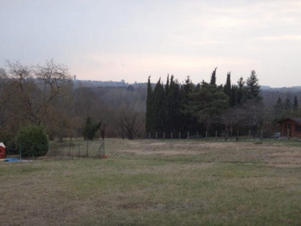 Vente Terrain Chisseaux