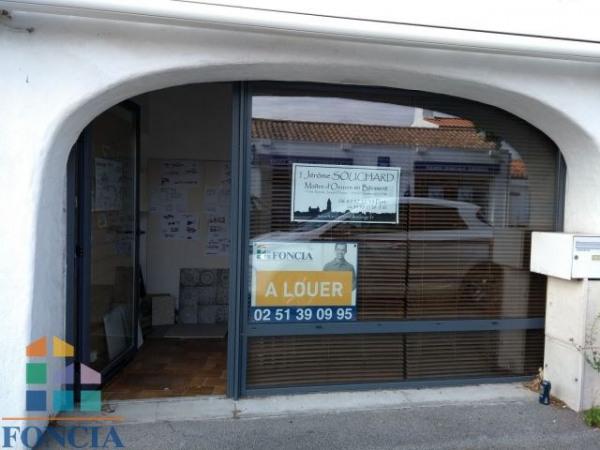 Location Boutique Noirmoutier-en-l'Île