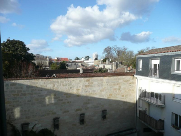Appartement - Bordeaux (33000)-4
