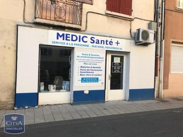 Location Boutique Neuville-sur-Saône