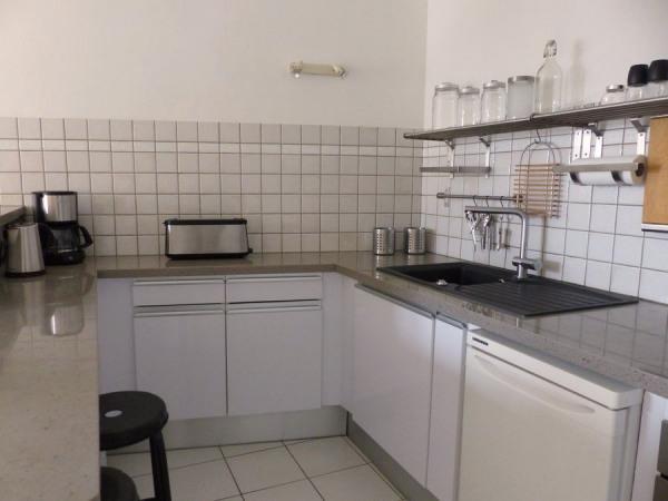 Appartement meublé 2 pièces 54m² Bordeaux centre - Bordeaux (33000)-4