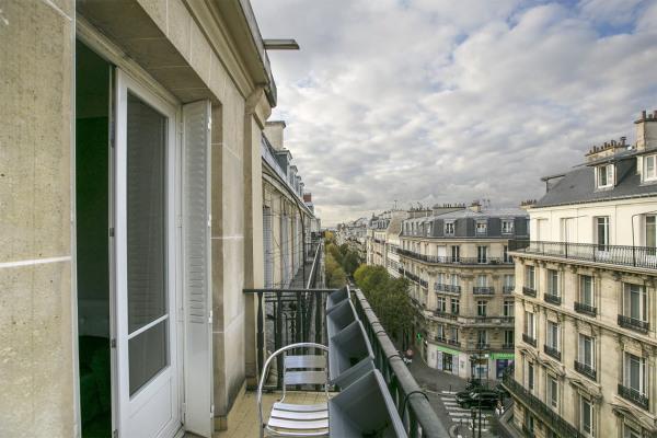 2 pièces - Paris 16ème (75116)-14