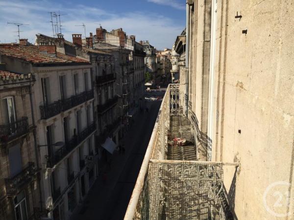 F3 jeu de paumes - Montpellier (34000)-1