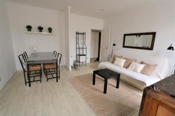 Nice - Centre ville - 2 pièces meublé 48 m² - Nice (06000)-4