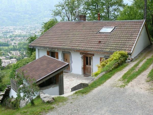 location maison 107m chatillon sur cluses haute savoie
