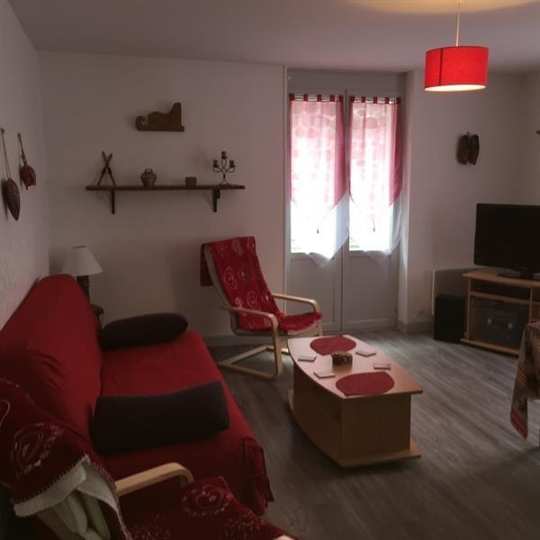 Location vacances Mont-Dore -  Appartement - 6 personnes - Lave-linge - Photo N° 1