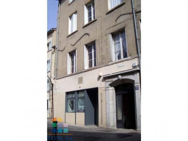 Location Local commercial Trévoux
