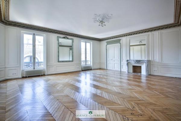 Élysée faubourg Saint-honoré - Paris 8ème (75008)-1