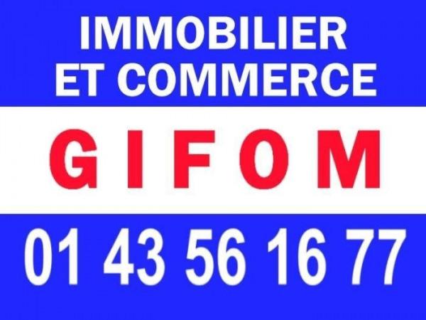 Fonds de Commerce Divers Paris 12ème