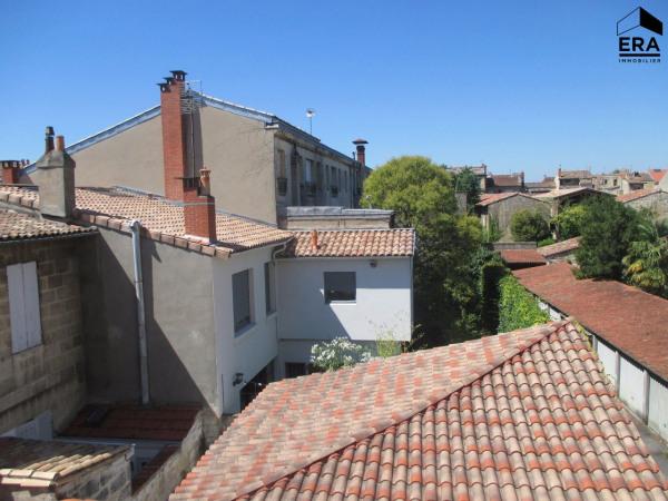 33000 BORDEAUX- Appartement 2 pièces à louer - Bordeaux (33000)-2